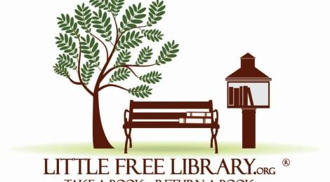 Little Free Library a San Salvo