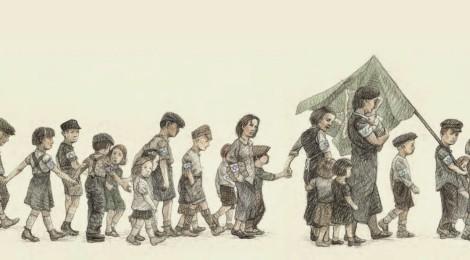 Giornata della memoria: letture e momenti di riflessione con i piccoli lettori