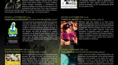 L'Italia che non si vede // Rassegna itinerante di cinema del reale