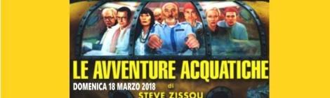 Le avventure acquatiche | rassegna cinematografica San Salvo