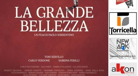 La grande bellezza | rassegna cinematografica San Salvo