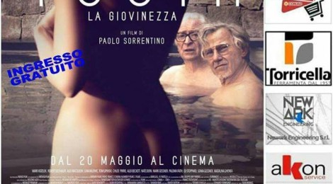 Youth | rassegna cinematografica San Salvo