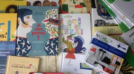 I libri, le immagini, le voci - programma completo