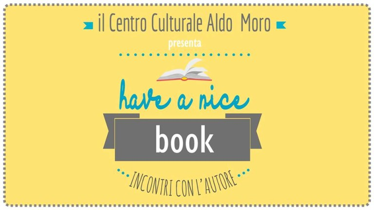 have a nice book