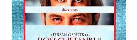 Roof Movie, ROSSO ISTANBUL di Ferzan Ozpetek