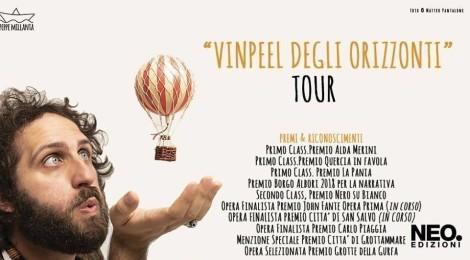 Have a nice book con Peppe Millanta a San Salvo - 14 dicembre ore 18.00