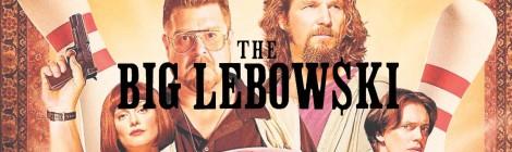 """""""Il grande Lebowski"""", domenica 18 novembre"""