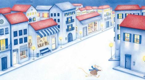 Il Natale del topo che non c'era | lettura natalizia