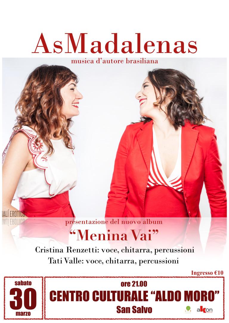 Locandina rivista- AsMadalenas-01