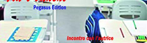 """Rassegna letteraria """"Have a nice book- Incontri con l'autore"""""""