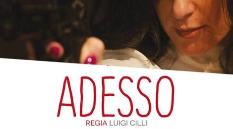 """""""Adesso"""", il monologo scritto e interpretato da Stefania Pascali"""
