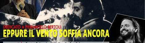 EPPURE IL VENTO SOFFIA ANCORA
