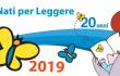 1999-2019: 20 anni insieme a Nati per Leggere!