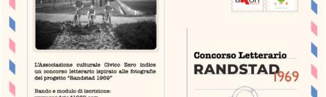 Concorso Letterario Randstad1969