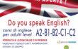 Corsi di inglese 2021