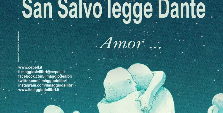 San Salvo legge Dante